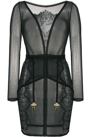 MAISON CLOSE Robe Inspiration Divine