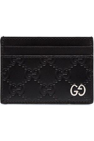 Gucci Porte-cartes à motif GG