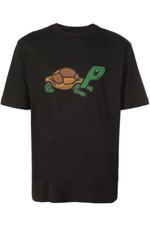 PALACE T-shirt Purtle