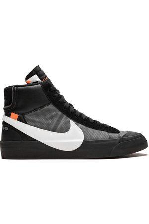 Nike Baskets - Bakets montantes x Off-White Blazer Mid
