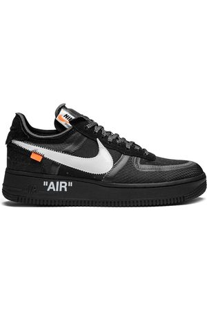 Nike Baskets The 10: Air Force 1