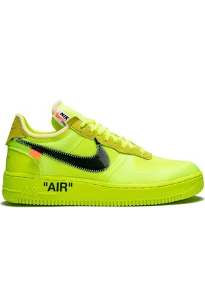 Baskets The 10: Nike Air Force 1 Low