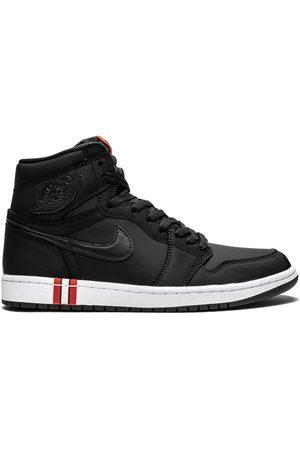 Jordan Homme Baskets - Baskets Air 1 Retro High OG