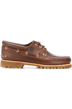 Timberland Chaussures bateau à semelle épaisse