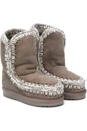 Mou Bottines Eskimo