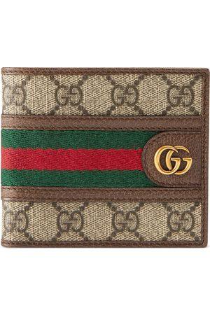Gucci Homme Portefeuilles - Porte-monnaie Ophidia GG