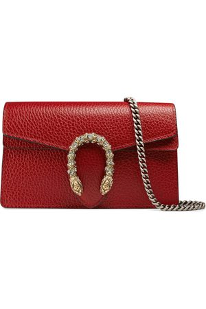 Gucci Sac super mini Dionysus en cuir