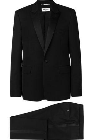 Saint Laurent Homme Costumes - Smoking classique
