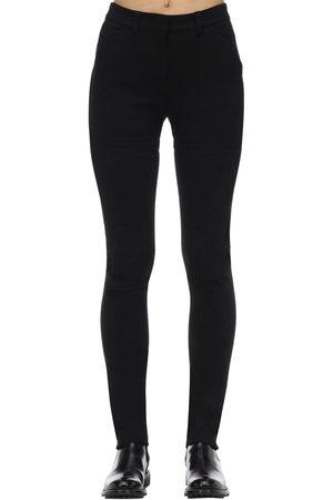 1017 ALYX 9SM Femme Pantalons - Georgia Viscose Blend Pants