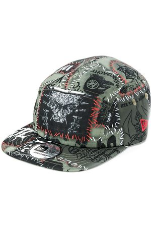 KTZ New Era Monster cap