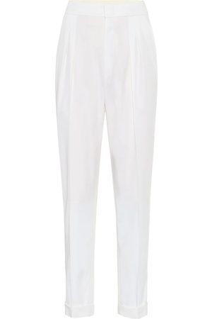 Isabel Marant Pantalon Pelisso en laine