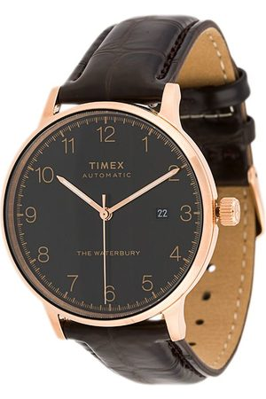 Timex Montre Waterbury Classic Automatic 40mm