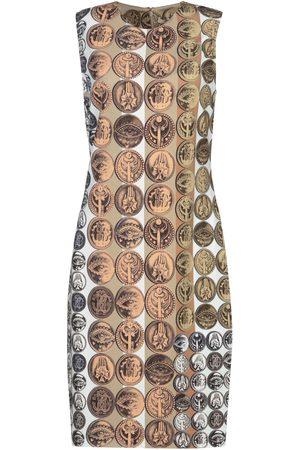 Roberto Cavalli Femme Robes sans manches - ROBES - Robes courtes