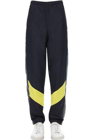 Lacoste Pantalon De Survêtement En Techno Léger