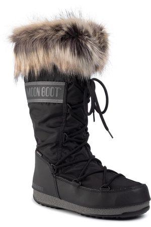 Moon Boot Bottes de neige - Monaco Wp 2 24008700001 Black