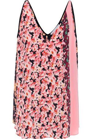 Stella McCartney Femme Tops & T-shirts - Top imprimé en soie
