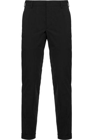 Prada Homme Pantalons Slim & Skinny - Pantalon slim en sergé