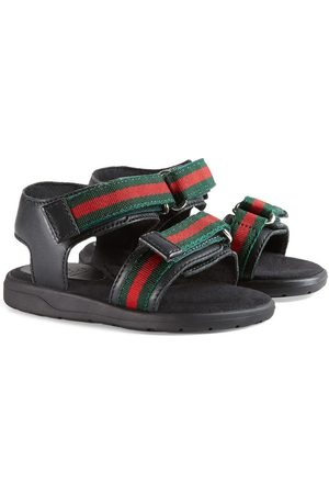 Gucci Garçon Sandales - Sandales Web