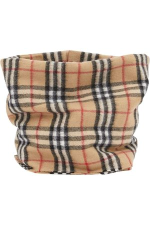 Burberry Fille Écharpes & Foulards - Vintage Check snood