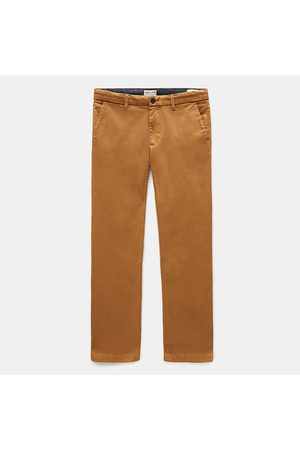 Timberland Chino Stretch Sargent Lake Pour Homme En