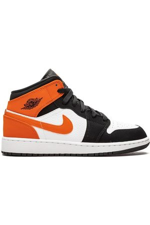 Jordan Baskets Air 1 Mid