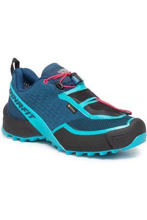 Dynafit Femme Chaussures de randonnée - Chaussures - Speed Mtn Gtx W GORE-TEX 64037 Poseidon/Silvretta 8970