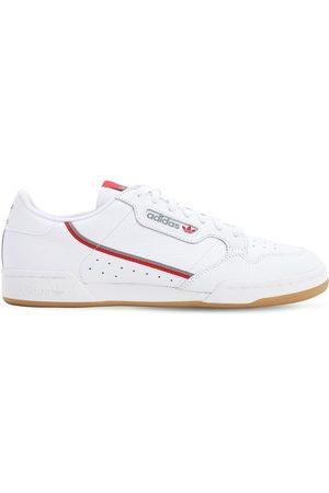 """adidas Sneakers En Cuir """"continental 80s"""""""