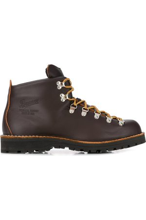 Danner Mountain Light boots