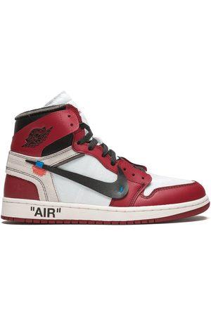Nike Baskets The 10 : Air Jordan 1