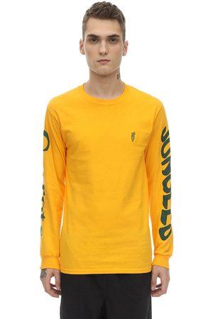 """CARROTS X JUNGLE T-shirt En Jersey """"s"""""""
