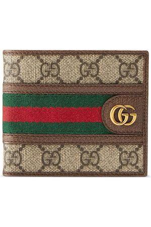 Gucci Porte-monnaie Ophidia GG