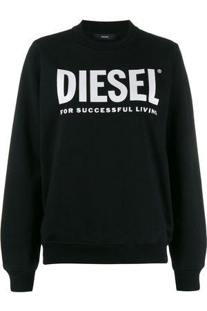 Diesel Sweat à logo imprimé