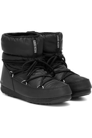 Moon Boot Bottines après-ski Low Nylon WP 2