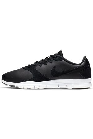 Nike Chaussure de training Flex Essential TR Leather pour Femme