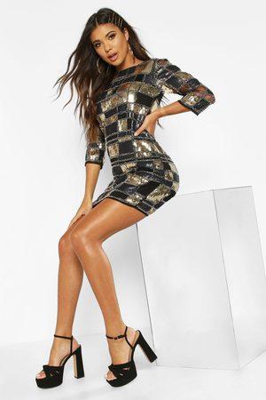 boohoo Femme Robes de soirée - Boutique
