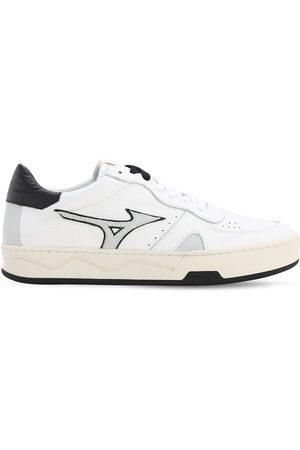 "Mizuno Sneakers En Daim Et Cuir ""saiph 3 Bo"""