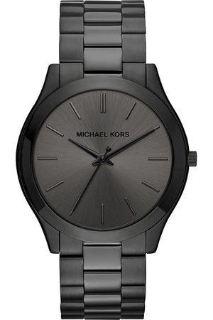 Michael Kors Montre - Slim Runway MK8507 Black/Black