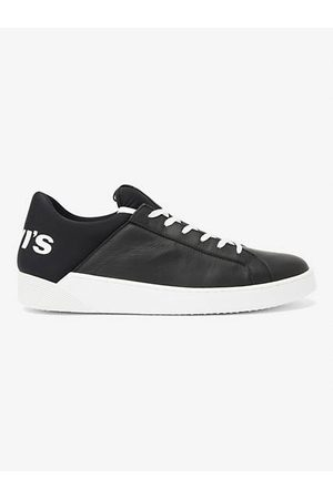Levi's Mullet Sneakers / Regular Black