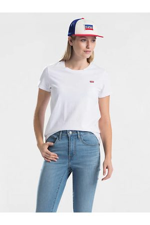 Levi's The Perfect Tee / White