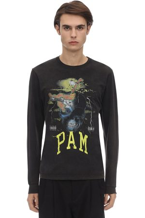 """PAM - PERKS AND MINI T-shirt Unisexe En Coton """"on Your Mind"""""""