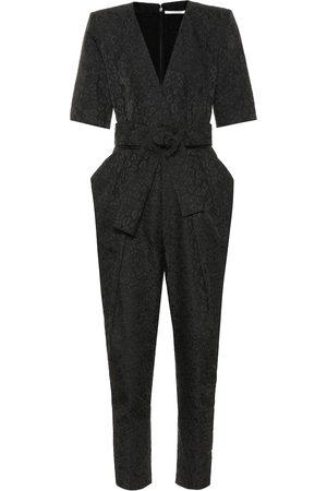 Stella McCartney Exclusivité Mytheresa – Combi-pantalon en jacquard
