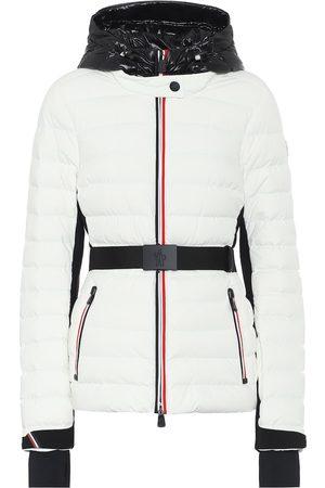 Moncler Veste doudoune de ski Bruche à capuche