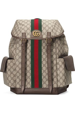 Gucci Sac à dos Ophidia GG taille moyenne