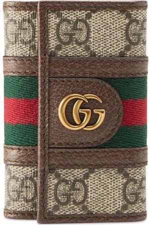 Gucci Étui à clés Ophidia GG