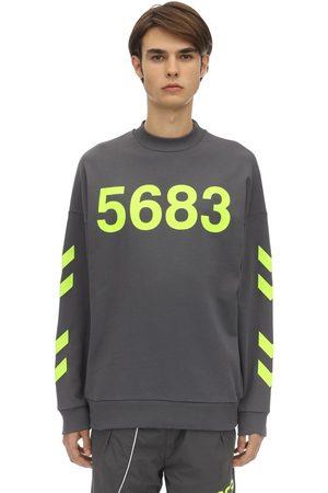 "Hummel Sweat-shirt En Coton ""willy Chavarria"""
