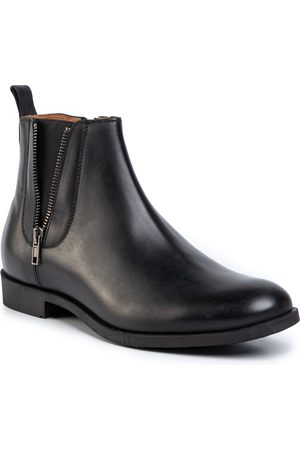 Gino Rossi Boots - Mare MBU391-379-0754-9900-0 99