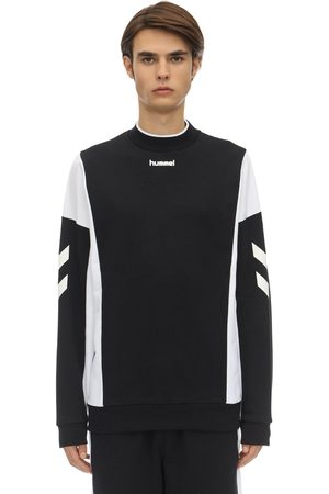 "Hummel Sweat-shirt En Jersey De Coton ""claus"""
