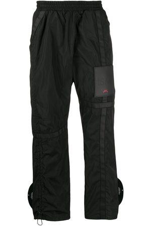 A-cold-wall* Pantalon à patch logo