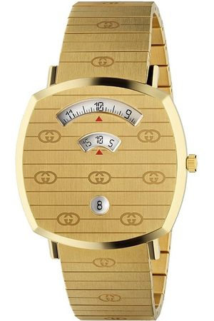 Gucci Montre Grip 38mm