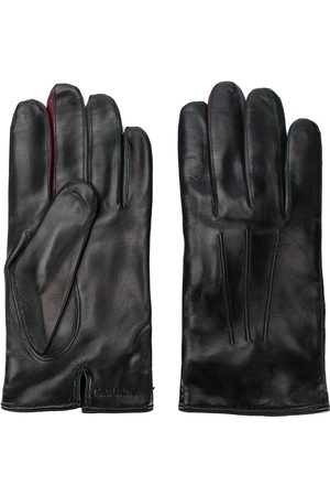 Paul Smith Gants en cuir